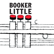 LITTLE, BOOKER - BOOKER LITTLE