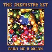 CHEMISTRY SET - PAINT ME A DREAM/THE WITCH
