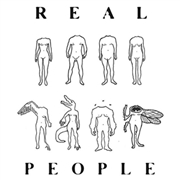 REAL PEOPLE - LIFE WITHOUT A HEAD