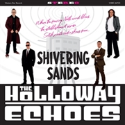 "HOLLOWAY ECHOES - SHIVERING SANDS (10"")"