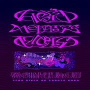 ACID MOTHERS TEMPLE & THE MELTING PARAISO U.F.O. - ZERO DIVER OR PUROTU GURU