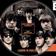 BEATLES/ROLLING STONES - I WANNA BE YOUR MAN (PD)