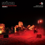 STONER - (BLACK) LIVE IN THE MOJAVE DESERT, VOL. 4