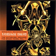TANGERINE DREAM - ANTHOLOGY DECADES - SPACE YEARS, VOL. 1