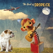 DROPKICK - THE BEST OF DROPKICK (2LP)