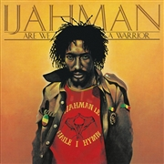 IJAHMAN - ARE WE A WARRIOR