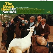 BEACH BOYS - PET SOUNDS (MONO/ANALOGUE PROD.)