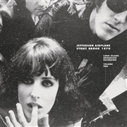 JEFFERSON AIRPLANE - STONY BROOK 1970, VOL. 1 (2LP)