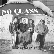 NO CLASS - RIEN A FAIRE (+CD)