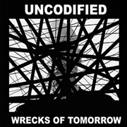 UNICODIFIED - WRECKS OF TOMORROW