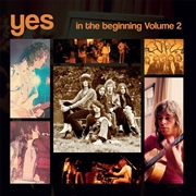 YES - IN THE BEGINNING, VOL. 2