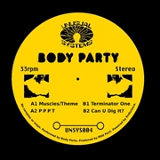 BODY PARTY - BODY PARTY
