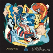 ABOUKIR - DIGITAL INTROVERSION