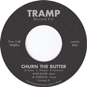 BUSTER, EDDIE -BAND- - CHURN THE BUTTER/KITCHEN COOKIN