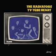 "RADIATORS - TV TUBE HEART (10"")"