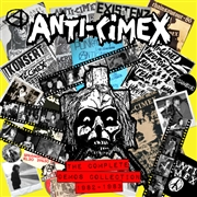 ANTI-CIMEX - THE COMPLETE DEMOS COLLECTION 1982-1983