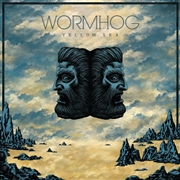 WORMHOG - YELLOW SEA (BLUE)