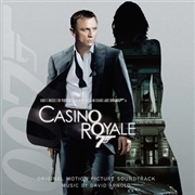 ARNOLD, DAVID - CASINO ROYALE O.S.T. (2LP)