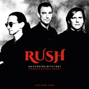 RUSH - AN EVENING WITH 1997, VOL. 1 (2LP)