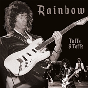 RAINBOW - TAFFS AND TOFFS (2LP)