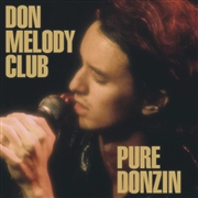 DON MELODY CLUB - PURE DONZIN