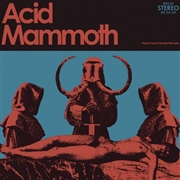 ACID MAMMOTH - ACID MAMMOTH (RED/BLUE)