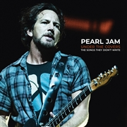 PEARL JAM - (BLACK) UNDER THE COVERS (2LP)