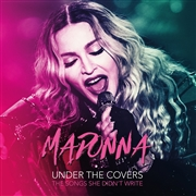 MADONNA - (BLACK) UNDER THE COVERS (2LP)
