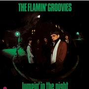 FLAMIN' GROOVIES - JUMPIN' IN THE NIGHT (NL)