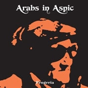 ARABS IN ASPIC - PROGERIA (BLACK)