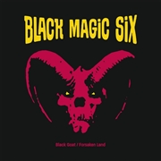 BLACK MAGIC SIX - BLACK GOAT