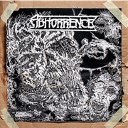 ABHORRENCE - (BLACK) COMPLETELY VULGAR (2LP)