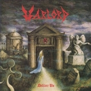 "WARLORD (USA) - DELIVER US (+7""/RED)"