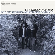 GREEN PAJAMAS - (BLACK) BOX OF SECRETS: NORTHERN GOTHIC 2 (2LP)