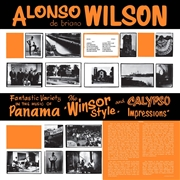 WILSON DE BRIANO, ALONSO - FANTASTIX VARIETY IN THE MUSIC OF PANAMA
