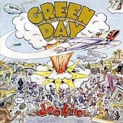 GREEN DAY - DOOKIE (JIGSAW PUZZLE/1000)