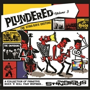 VARIOUS - PLUNDERED, VOL. 3