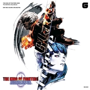 SNK NEO SOUND ORCHESTRA - THE KING OF FIGHTERS 2000 (2LP)