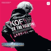SNK NEO SOUND ORCHESTRA - THE KING OF FIGHTERS 2002 (2LP)