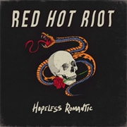 "RED HOT RIOT - HOPELESS ROMANTIC (10"")"