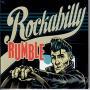 VARIOUS - ROCKABILLY RUMBLE
