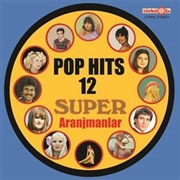 VARIOUS - POP HITS 12