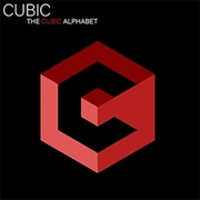 CUBIC - THE CUBIC ALPHABET