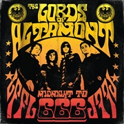 LORDS OF ALTAMONT - (SPLATTER) MIDNIGHT TO 666