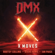 DMX - X MOVES